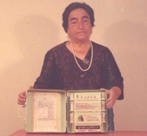 Ángela Ruíz Robles