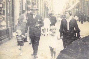 Familia Bao Varela
