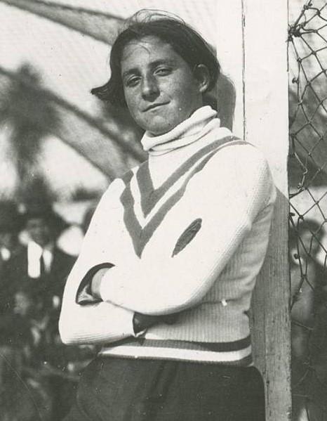 Irene González Basanta