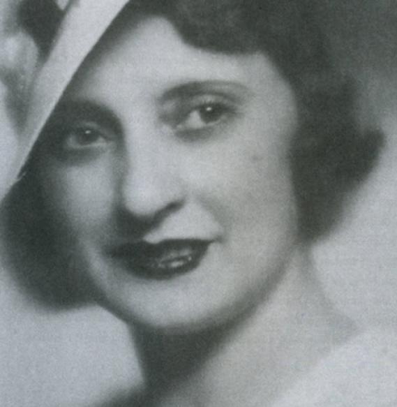 María Luz Morales