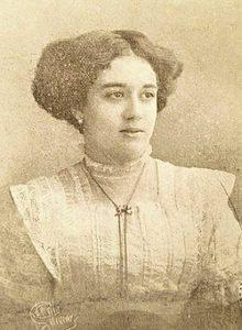 Micaela Chao