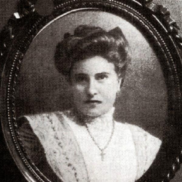 Amparo López Jean