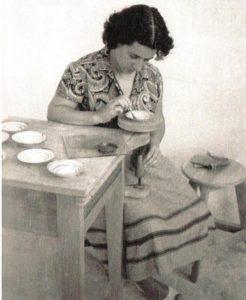 Carmen Arias de Castro