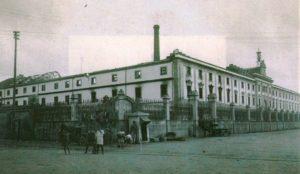 Fábrica de Tabacos