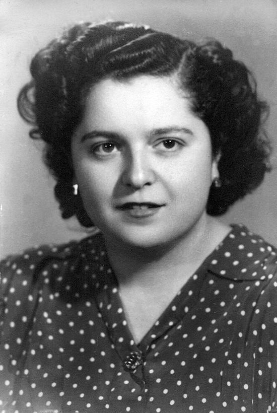María Cagiao