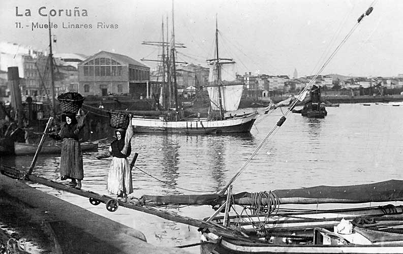 A Coruña das Mulleres