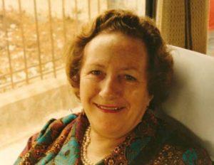 Celia Rivas