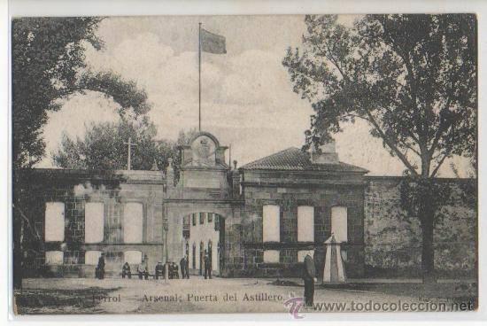 Antonia Alarcón