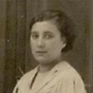 Francisca Álvarez González