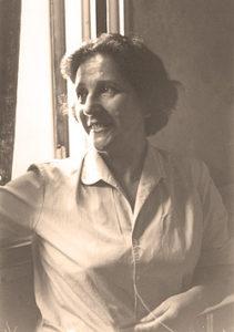 Isabel Ríos