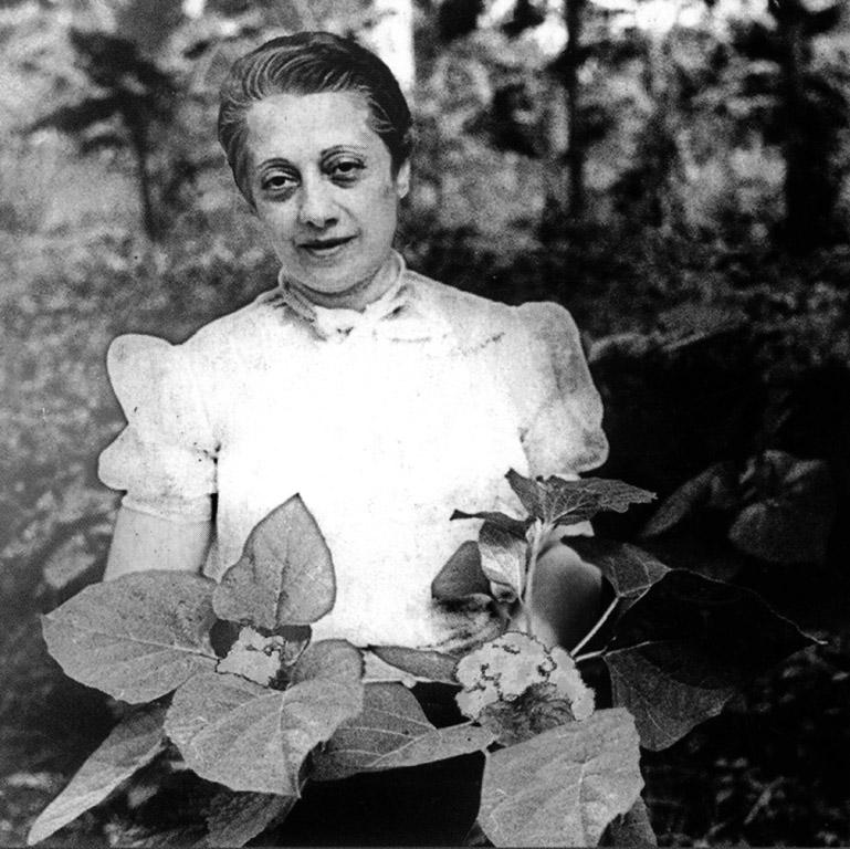 María Muñpz Portal