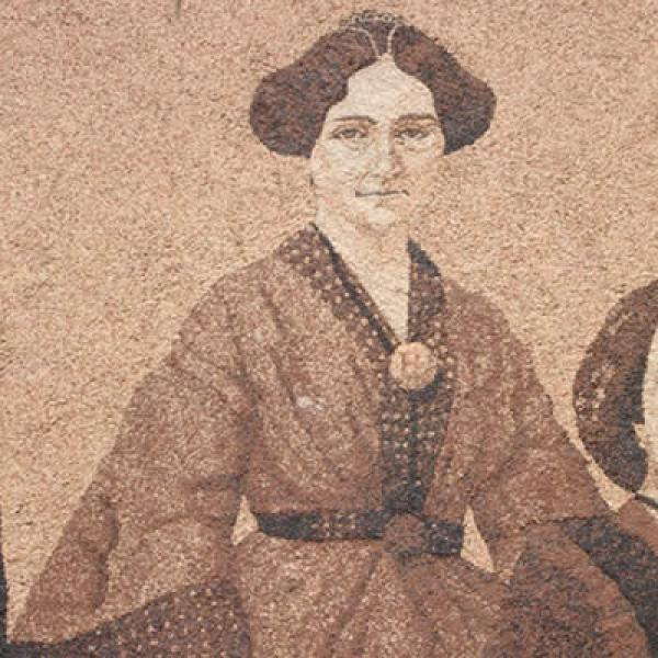 Felicia Auber