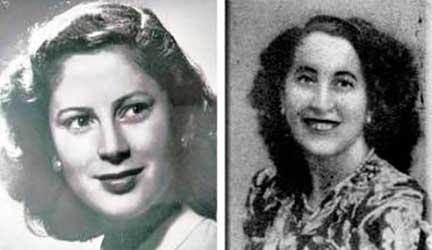 Irmás Carré