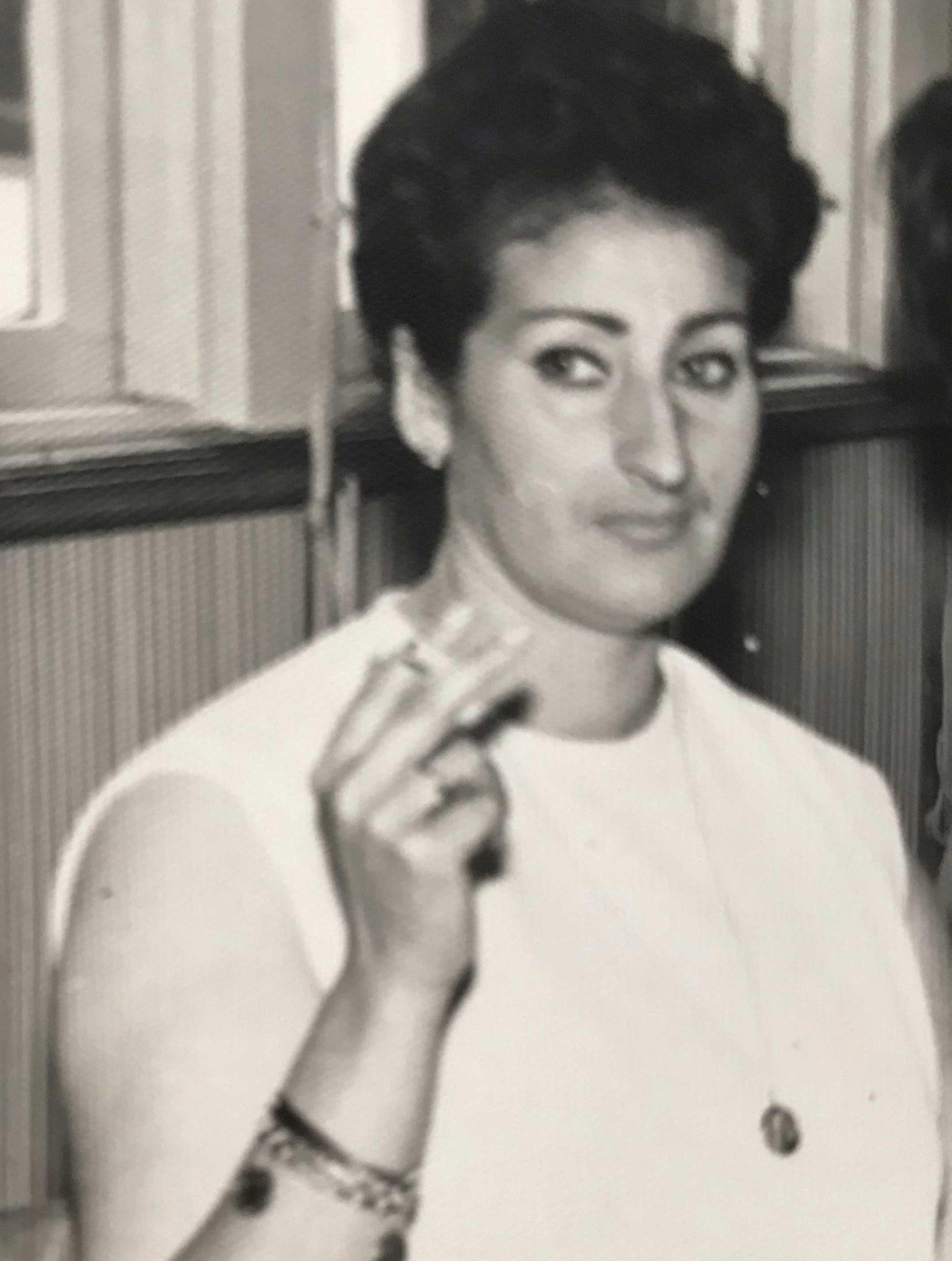 Isabel San José