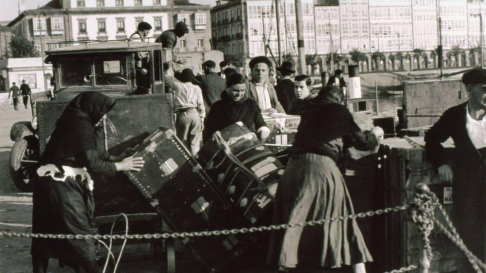 Maletas para a Habana