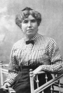 Alexandra Murguía de Castro