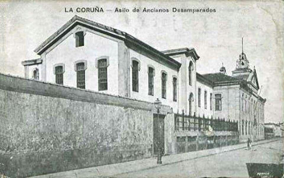 Asilo Adelaida Muro