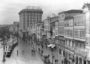 O Cantón da Coruña