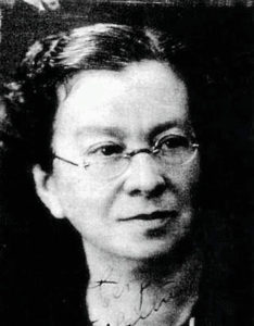 Juana Teresa Juega