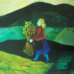 Muller no campo