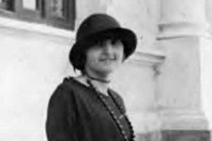 Esther Casares