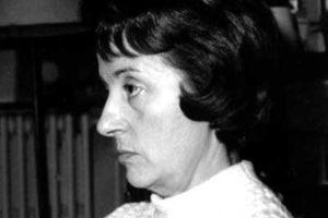 Joaquina Dorado Pita