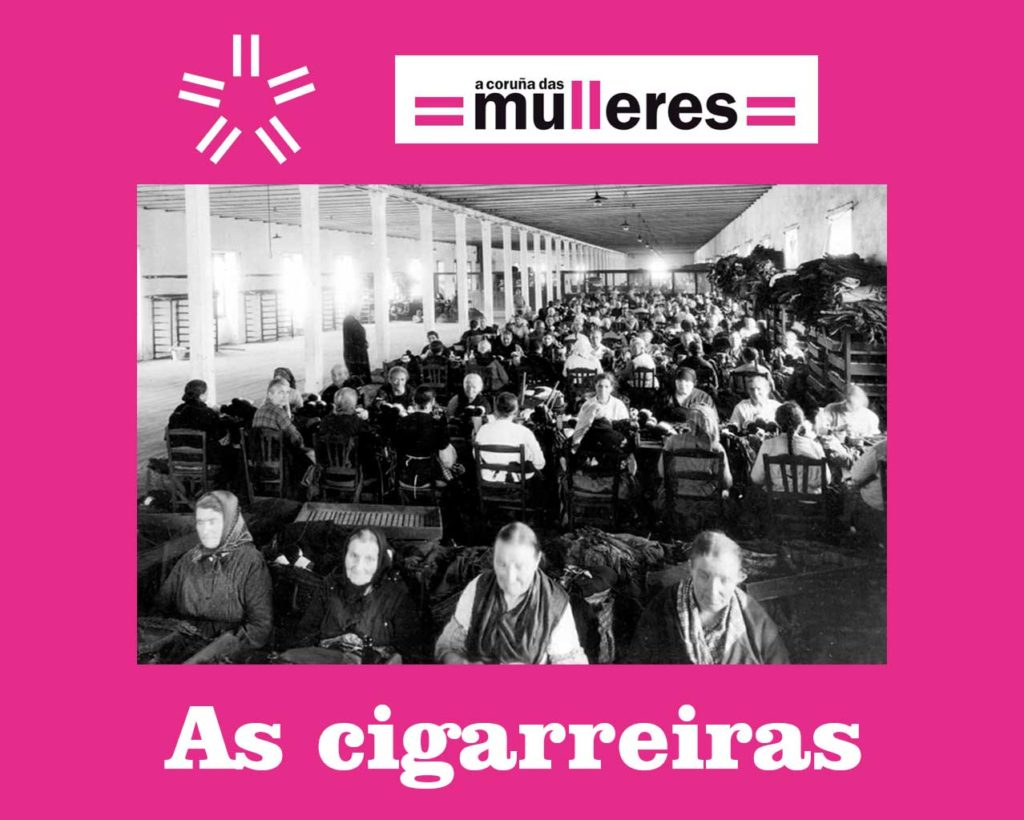 As cigarreiras