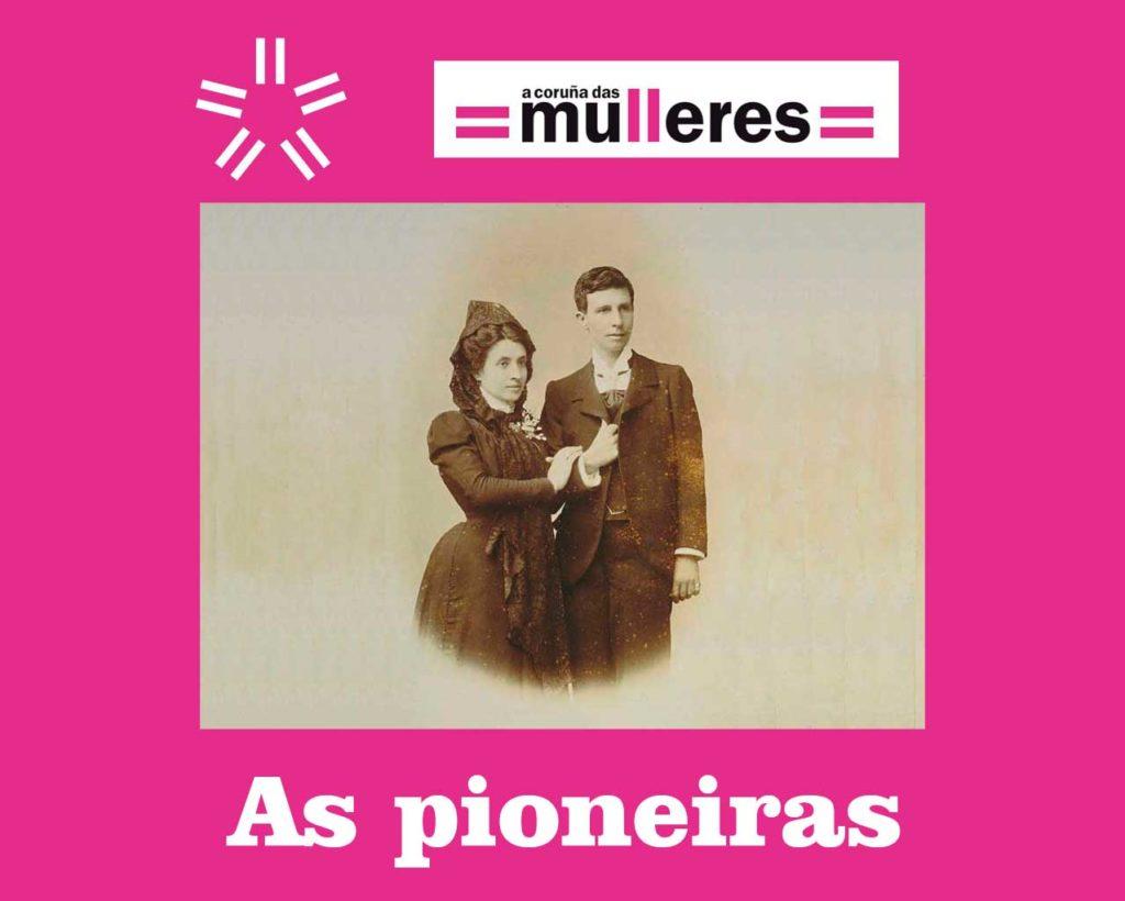 As pioneiras