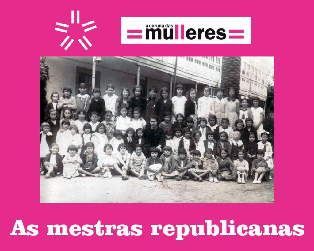 As mestras republicanas