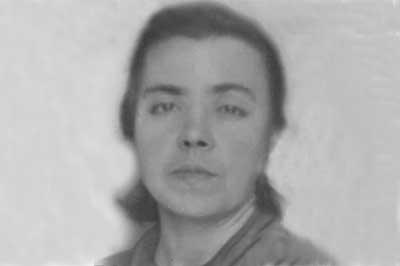 Sebastiana Vitales Gascón 1