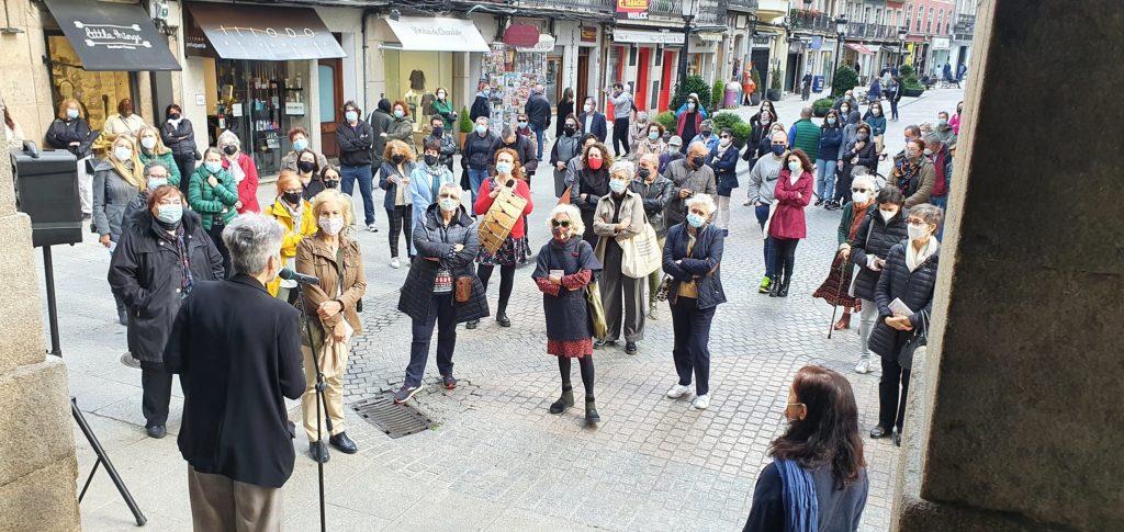 Roteiro A Coruña das Mulleres
