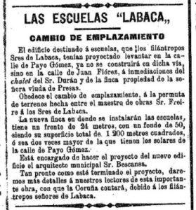 El Eco de Galicia