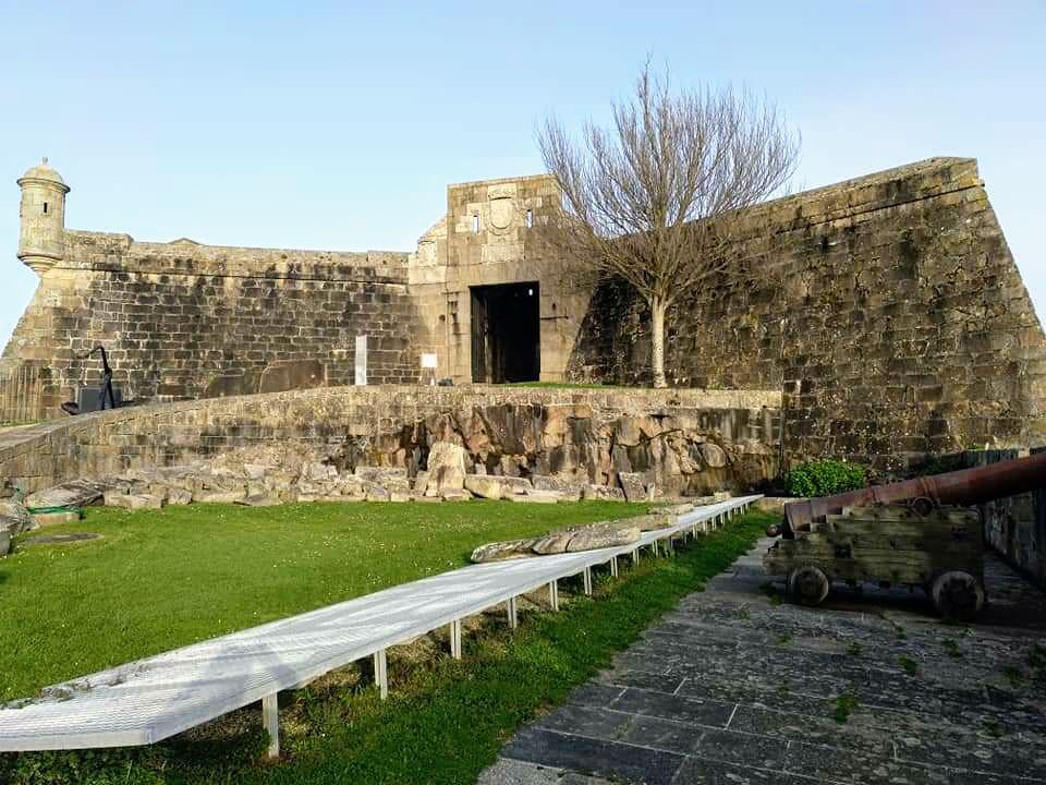 Castelo San Antón